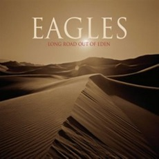 Long Road Out of Eden mp3 Album by Eagles