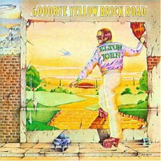 Goodbye Yellow Brick Road mp3 Album by Elton John