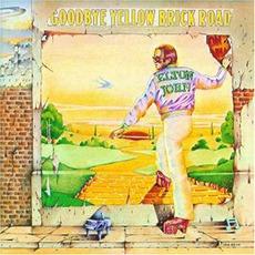 Goodbye Yellow Brick Road mp3 Album by Elton John