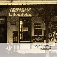 Tumbleweed Connection (Deluxe Edition) mp3 Album by Elton John