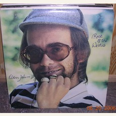 Rock of the Westies mp3 Album by Elton John