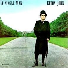 A Single Man mp3 Album by Elton John