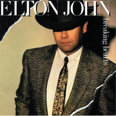 Breaking Hearts mp3 Album by Elton John