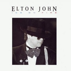 Ice on Fire mp3 Album by Elton John