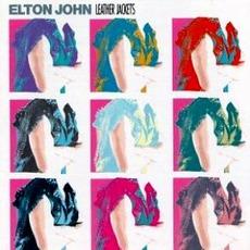 Leather Jackets mp3 Album by Elton John