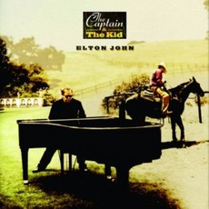 The Captain & The Kid mp3 Album by Elton John