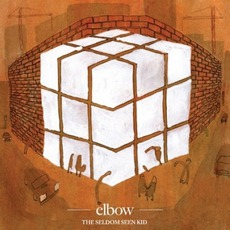 The Seldom Seen Kid mp3 Album by Elbow