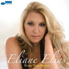 Bossa Nova Stories mp3 Album by Eliane Elias