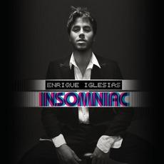 Insomniac mp3 Album by Enrique Iglesias