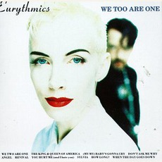 We Too Are One mp3 Album by Eurythmics