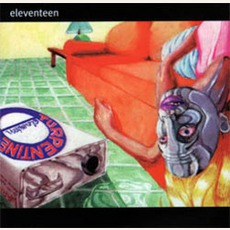Eleventeen mp3 Album by Eve 6