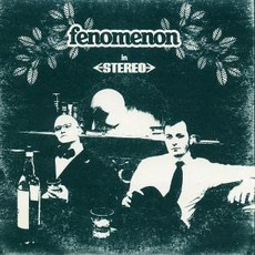 In Stereo mp3 Album by Fenomenon