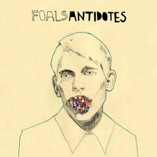 Antidotes mp3 Album by Foals