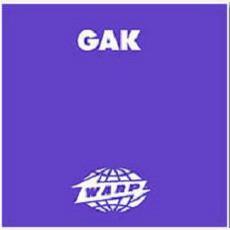 GAK mp3 Album by GAK