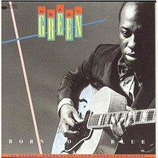 Born To Be Blue mp3 Album by Grant Green