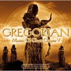 Masters of Chant Chapter V mp3 Album by Gregorian