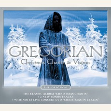 Christmas Chants & Visions mp3 Album by Gregorian
