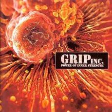 Power Of Inner Strength mp3 Album by Grip Inc.