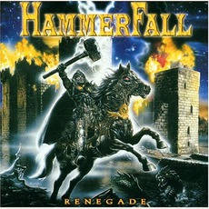 Renegade mp3 Album by HammerFall