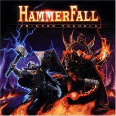 Crimson Thunder mp3 Album by HammerFall