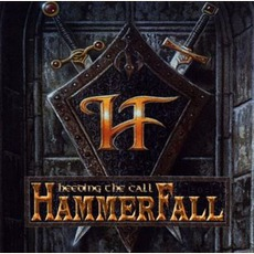 Heeding The Call mp3 Album by HammerFall