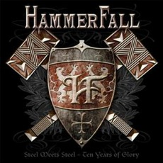 Steel Meets Steel 1997-2007 mp3 Album by HammerFall
