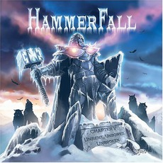 Chapter V: Unbent, Unbowed, Unbroken mp3 Album by HammerFall