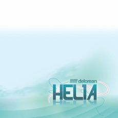 Delorean mp3 Album by Helia