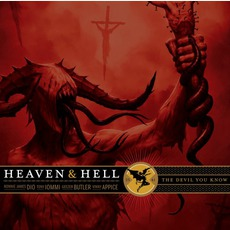 The Devil You Know mp3 Album by Heaven & Hell