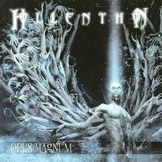 Opus Magnum mp3 Album by Hollenthon