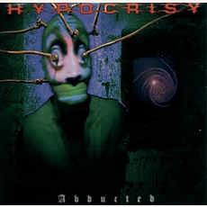 Abducted mp3 Album by Hypocrisy