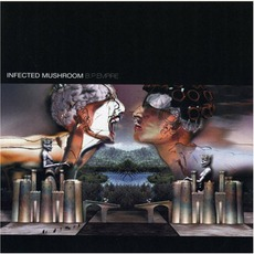 B.P. Empire mp3 Album by Infected Mushroom