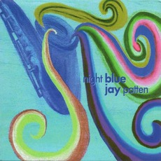 Night Blue mp3 Album by Jay Patten