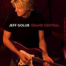 Grand Central mp3 Album by Jeff Golub