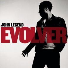 Evolver mp3 Album by John Legend