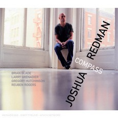 Compass mp3 Album by Joshua Redman