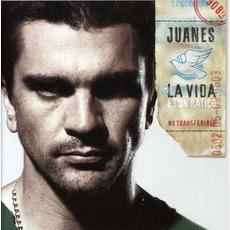 La Vida... es un Ratico mp3 Album by Juanes