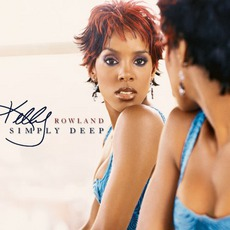 Simply Deep mp3 Album by Kelly Rowland