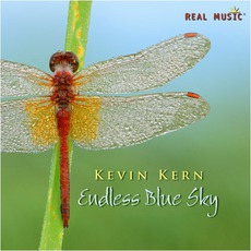Endless Blue Sky mp3 Album by Kevin Kern