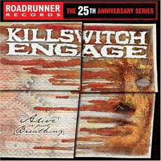 Alive Or Just Breathing mp3 Album by Killswitch Engage