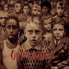 Untouchables mp3 Album by Korn