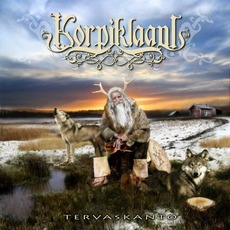 Tervaskanto mp3 Album by Korpiklaani