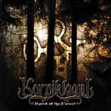 Spirit Of The Forest mp3 Album by Korpiklaani