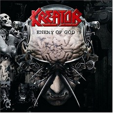Enemy Of God Revisited mp3 Album by Kreator
