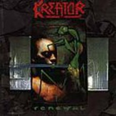 Renewal mp3 Album by Kreator