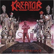 Terrible Certainty mp3 Album by Kreator