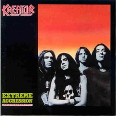 Extreme Aggression mp3 Album by Kreator