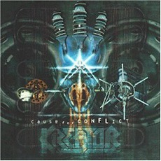 Cause for Conflict mp3 Album by Kreator