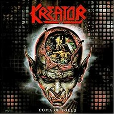 Coma Of Souls mp3 Album by Kreator