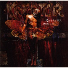 Outcast mp3 Album by Kreator